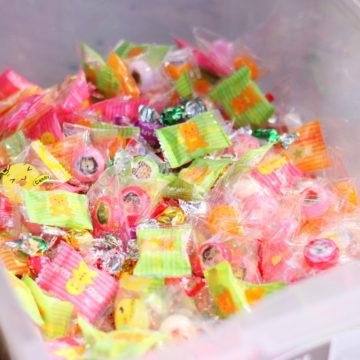 Candy Pocchi – キャンディポッチ様よりご提供頂いたお菓子がもらえるよ♪