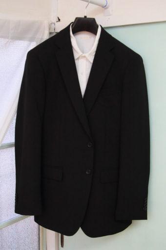 礼服/ブラック/喪服にも/¥5000