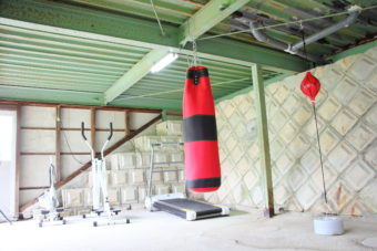 空手キックボクシングサークルのお問い合わせが増えてきています
